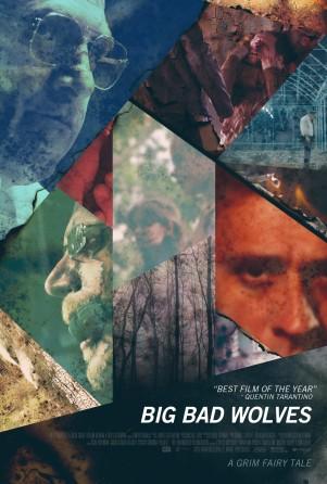 Big Bad Wolves Poster #8