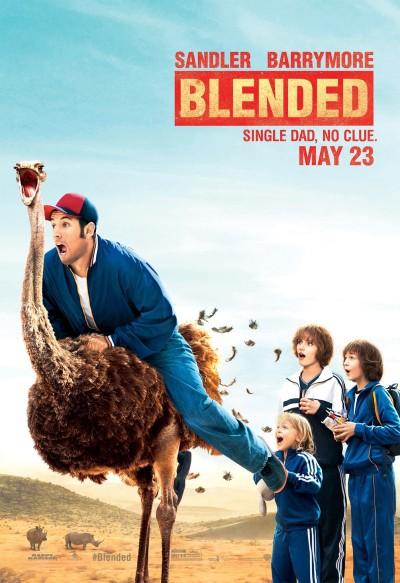 Blended Poster #2