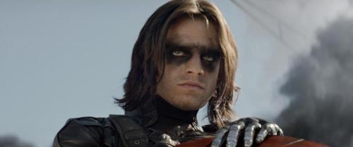 Captain America The Winter Soldier 17