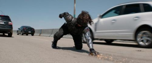 Captain America The Winter Soldier 6