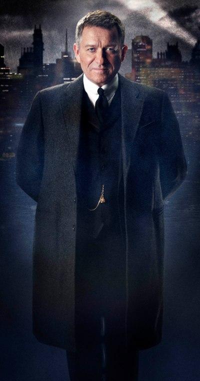 Gotham Alfred Pennyworth