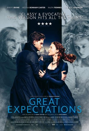 Great Expectations Poster 1