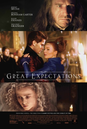 Great Expectations Poster 2