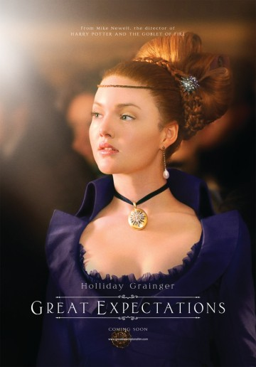 Great Expectations Poster 4