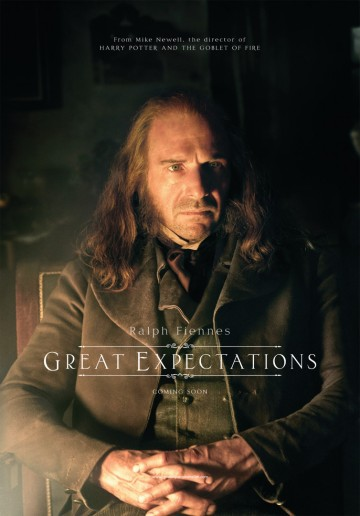 Great Expectations Poster 5