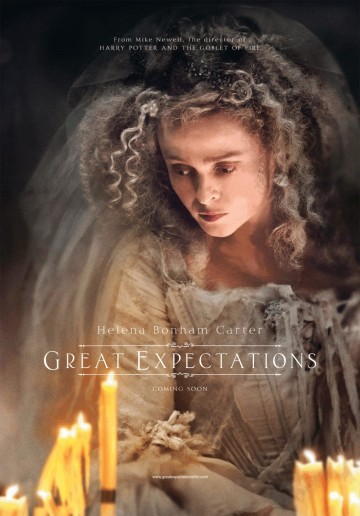 Great Expectations Poster 6