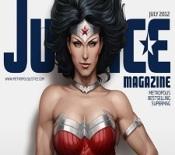 Justice Magazine Cover FI2