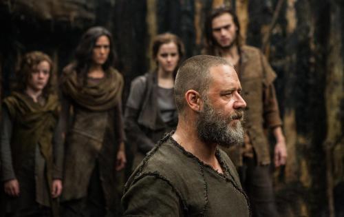 Noah 8