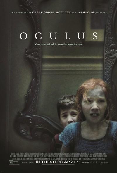 Oculus Poster #3