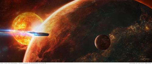 Star Trek Into Darkness Victor Martinez  1