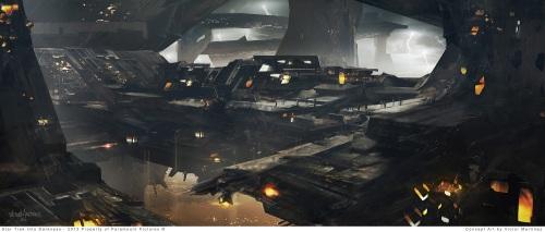 Star Trek Into Darkness Victor Martinez 3