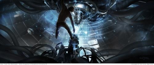 Star Trek Into Darkness Victor Martinez 5