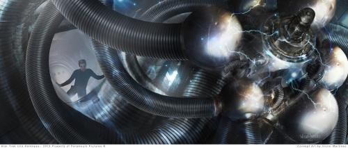 Star Trek Into Darkness Victor Martinez  6