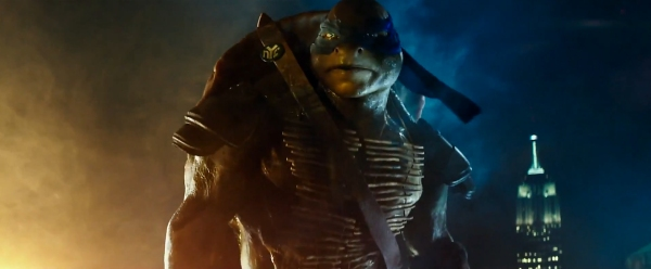 Teenage Mutant Ninja Turtles 4