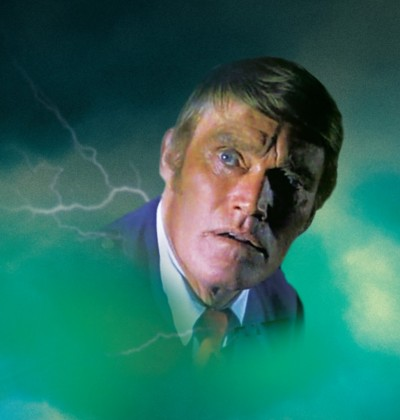 The Horror at 37,000 Feet Chuck Connors