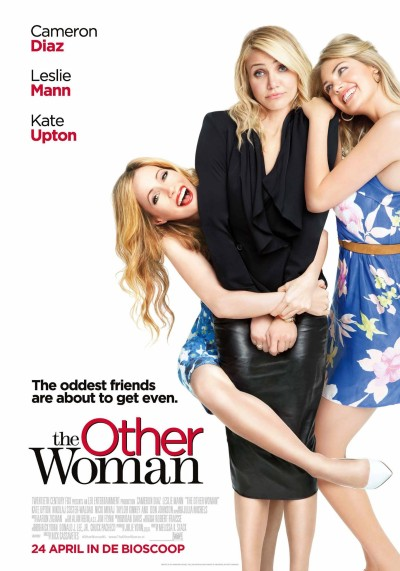 The Other Woman Poster #2