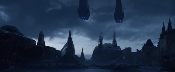 X-Men Days of Future Past 1