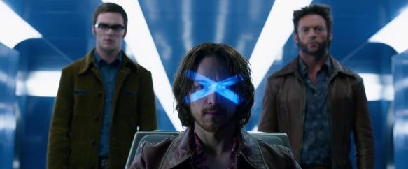 X-Men Days of Future Past 14