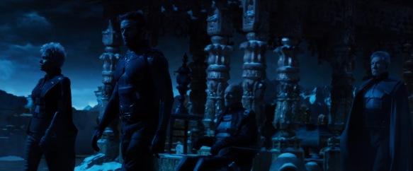 X-Men Days of Future Past 2