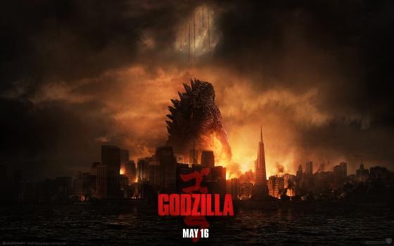 Godzilla WP1