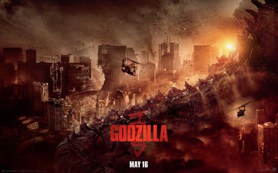 Godzilla WP3