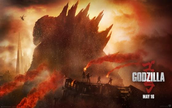 Godzilla WP4