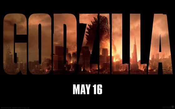Godzilla WP5