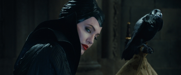 Maleficent 12