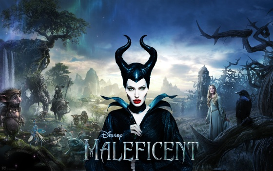 Maleficent WP1