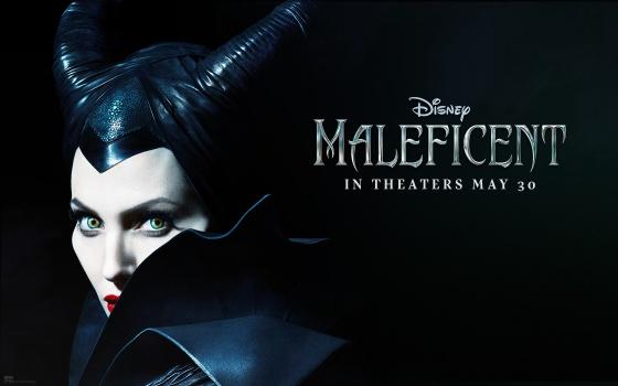 Maleficent WP2