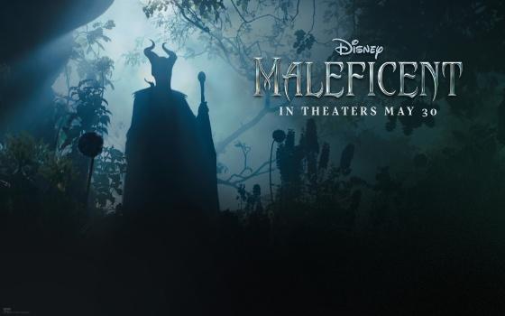 Maleficent WP3