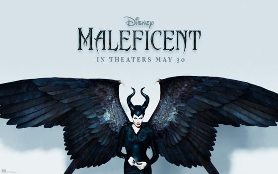 Maleficent WP5