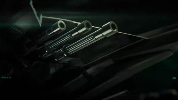 Sinister Six Movie Teaser Photo Green Goblin
