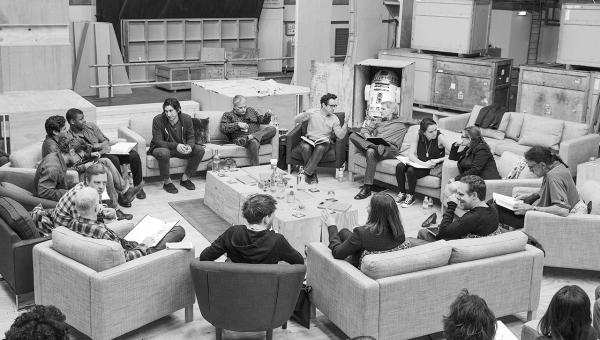Star Wars Epiosde 7 East Image