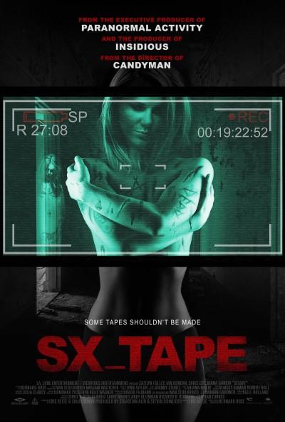 sxtape Poster