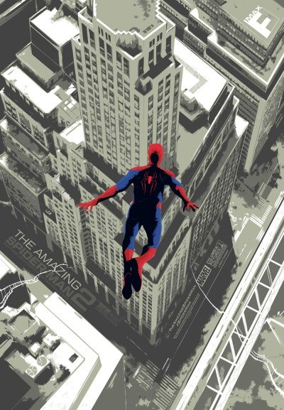 The Amazing Spider-Man 2 Poster #14