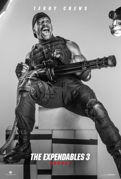 The Expendables 3 Poster #11