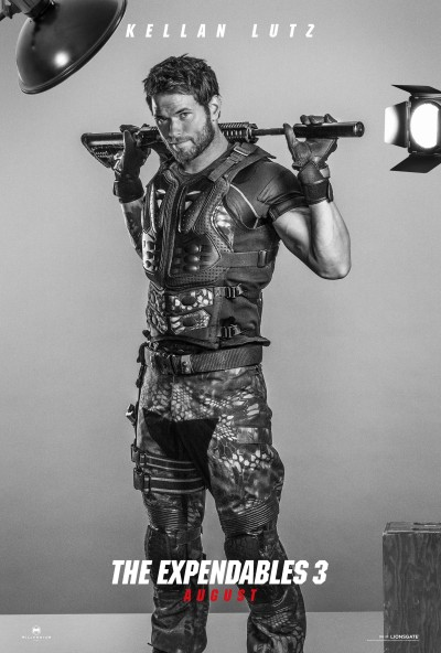 The Expendables 3 Poster #7