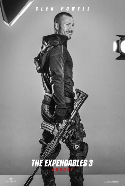 The Expendables 3 Poster #9