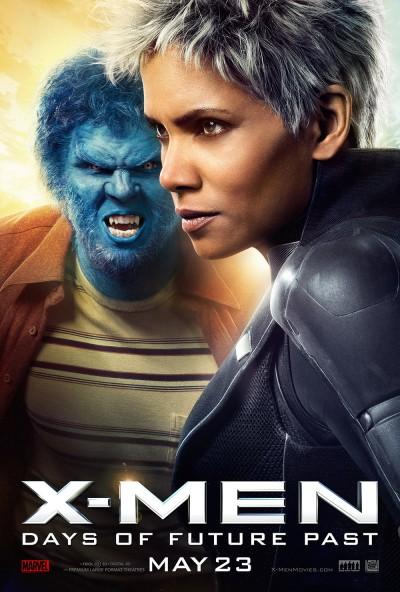Xmen-Beast-Storm