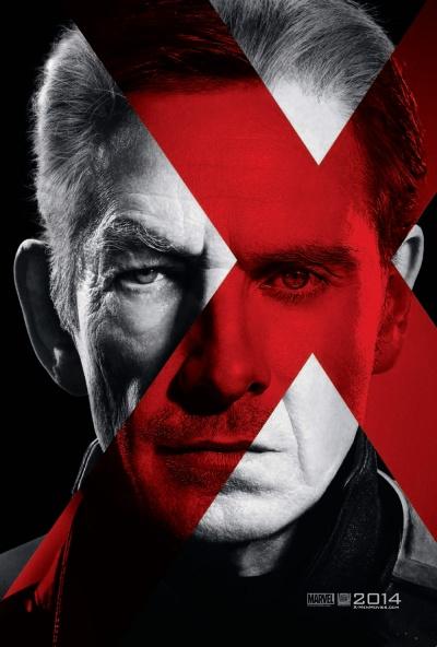 XMen-Magneto