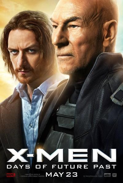 Xmen-Xavier-Past-Future
