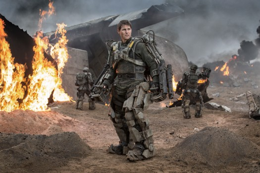 Edge of Tomorrow Image 1