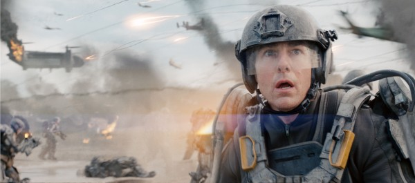 Edge of Tomorrow Image 10