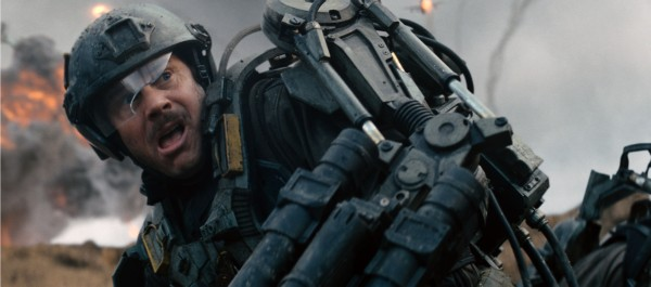 Edge of Tomorrow Image 11