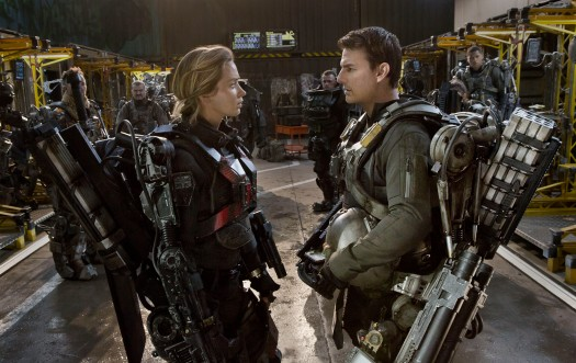 Edge of Tomorrow Image 12