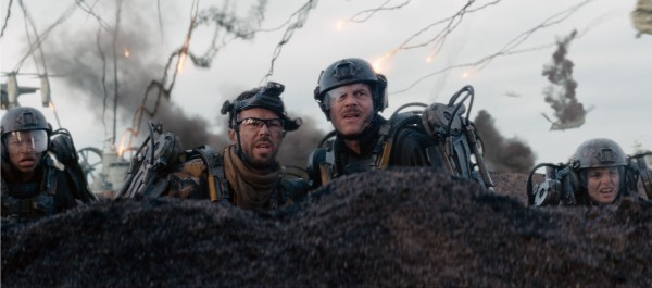 Edge of Tomorrow Image 14