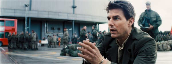 Edge of Tomorrow Image 15
