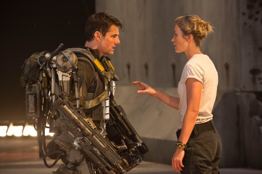 Edge of Tomorrow Image 16