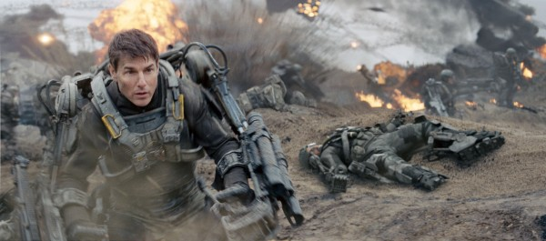 Edge of Tomorrow Image 17